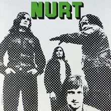 Nurt – Nurt LP<br>SBS-001-LP